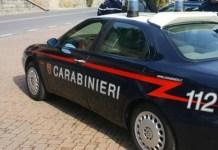 Sul caso sono intervenuti i carabinieri di San Casciano