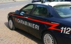 Reggello, arrestato dai Carabinieri mentre ruba 3 quintali di rame