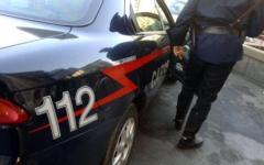 Firenze, rubano in una casa ma trovano i carabinieri sul portone