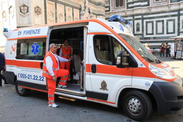Misericordia di Firenze