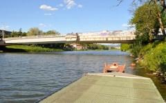 Firenze, trovata morta in Arno donna scomparsa da cinque giorni