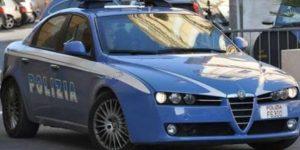 Rintracciato e arrestato in Albania dalla Squadra Mobile di Siena