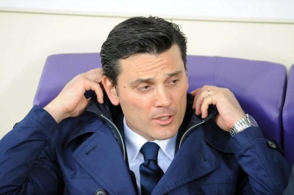 Per Sandro Mencucci, Montella resterà sulla panchina viola