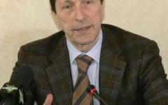 Il presidente uscente di Unicoop Firenze, Turiddo Campaini