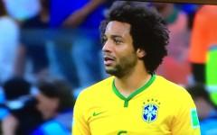 Marcelo, ha fatto l'autogol del vantaggio croato