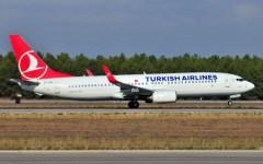 Pisa-Istanbul: inaugurato il volo diretto di Turkish Airlines