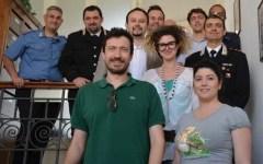 Borgo San Lorenzo, Comune e Carabinieri insieme per la sicurezza della gente