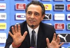 Cesare Prandelli, ct azzurro