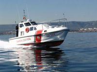 E' intervenuta la Guardia costiera di Livorno che sta ricostruendo la dinamica dell'affondamento