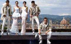 Alta moda, Scervino: «Il marchio non è in vendita». Resta a Firenze lo stilista di Renzi