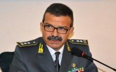 Guardia di Finanza, Vicanolo lascia dopo quattro anni il comando della Toscana
