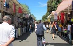 Firenze, festa del grillo alle Cascine: ora è solo un mercato
