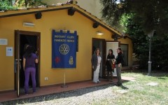 Firenze, spazio protetto per bambini di famiglie «difficili» all'Istituto degli Innocenti