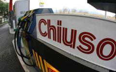Sciopero benzinai mercoledì 18 giugno. Stato di agitazione della categoria fino al 28