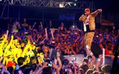 Mtv Awards 2014, ecco i premiati a Firenze