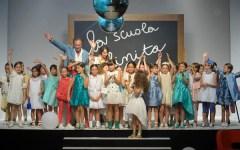 Firenze, Pitti Bimbo chiude con una scoperta: i piccoli ora si vestono come i grandi