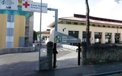 Nubifragio a Firenze, allagato il Pronto soccorso dell'ospedale di Careggi