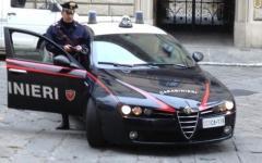 Montecatini Terme: arrestato spacciatore, aveva oltre 2 kg di marijuana