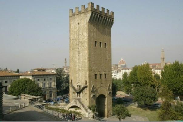 Tornano le visite guidate alla Torre di San Niccolò a Firenze