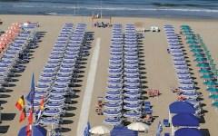 Vacanze sul Tirreno: le spiagge della Toscana guadagnano posizioni