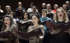 Firenze, il Coro del Maggio canta due secoli di musica sacra