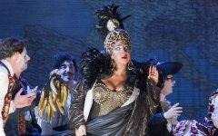 Maggio Musicale, è trionfo per «L'amour des trois Oranges»