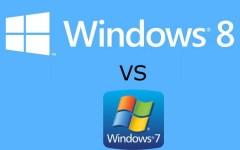Windows 8.1 insegue Windows 7. Da lontano