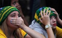 Mondiali 2014, per il Brasile è sciagura nazionale. La straripante Germania (1-7) va in finale e fa piangere un intero Paese