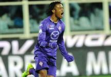 Fiorentina, Juan Cuadrado