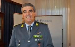 Guardia di Finanza: da oggi De Gennaro nuovo comandante in Toscana
