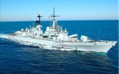 Livorno, «vele al vento» per i cadetti dell'Accademia Navale