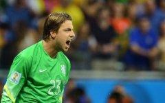 Mondiali 2014, l'Olanda in semifinale: sofferta vittoria ai rigori (4-3) sul Costarica