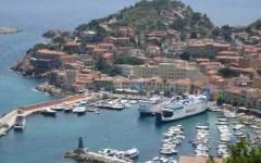 Toremar resta a Moby: respinto dal Consiglio di Stato il ricorso di Toscana Navigazione