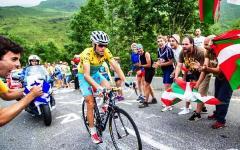 Pistoia, ciclismo: Vincenzo Nibali e Adam Yates primi iscritti al gran premio di Larciano 2016