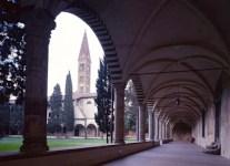 Chiostro grande di Santa Maria Novella