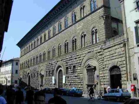 La sede della Provincia di Firenze a Palazzo Medici Riccardi