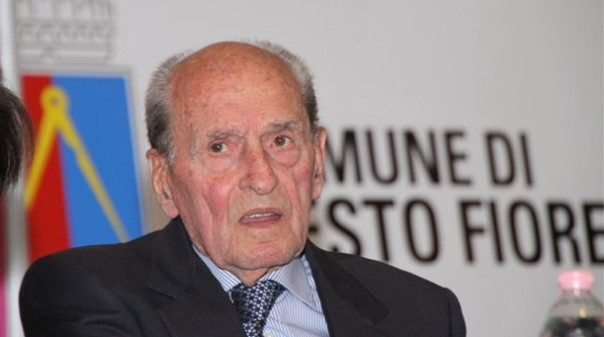 Alfredo Martini, si è spento a 93 anni nella sua casa di Sesto Fiorentino