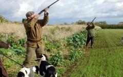 Scansano: cacciatore 80enne muore avvolto dal fuoco che aveva acceso per scaldarsi