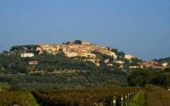 Castagneto Carducci: il conte Della Gherardesca rivuole dal comune le terre date in affitto nel 1848