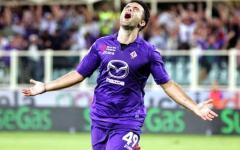 Fiorentina, Pepito Rossi stop: contrattura. Salterà l'amichevole col Real Madrid