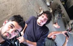 Giornalista morto a Gaza: domani, 15 agosto, i funerali a Pitigliano