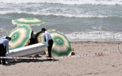 A Savona i funerali di Barlacchi: eroe fiorentino morto in mare per salvare un bambino