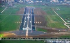 Firenze, aeroporto di Peretola: conclusi i rilievi sull'impatto acustico e di sorvolo per la nuova pista