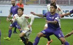 Fiorentina vince a Lima: 0-1. Gol di Brillante su assist di Pepito