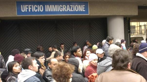 Permessi di soggiorno: a Firenze 8000 pronti in Questura ...