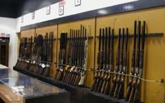 Firenze, eredita armi dal padre e non le denuncia: arrestato