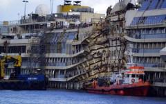 Isola del Giglio: Titan Micoperi verso l'aggiudicazione del contratto per la ripulitura dei fondali dopo il naufragio della Concordia