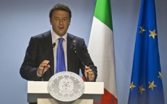 Sblocca Italia: grandi opere tagliate (restano l'aeroporto e la tramvia di Firenze). Rinviati i decreti su scuola e giustizia