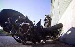 Campiglia marittima: muore motociclista di 55 anni dopo il frontale con un'auto