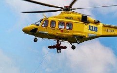 Cerreto Guidi: cinque feriti nella scuola elementare. E' intervenuto l'elicottero Pegaso.  Soccorse altre 25 persone